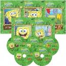 SpongeBob SquarePants(보글보글 스폰지밥) 시즌 1 DVD 5종 세트