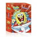 SpongeBob SquarePants(보글보글 스폰지밥) 시즌 4 DVD 5종 세트