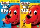 [DVD]클리포드 빨간큰개 빅빅 – 10Disc