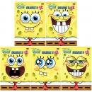 SpongeBob SquarePants(보글보글 스폰지밥) 시즌 5 DVD 5종 세트