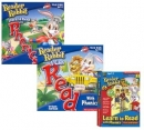 [CD-ROM] 리더래빗 Reader Rabbit 파닉스 학습 세트(Learn To Read with Phonics 1단계,2단계, I Can Read with Phonics)