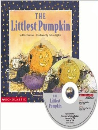 <span>[P]</span> the littlest Pumpkin  <span>[스칼라...