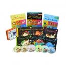 JY First Words 풀세트 (1~6) SB+CD + 가이드북 + 미니북 + 세이펜 800S-8G