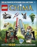 [LEGO CHIMA] Ultimate Sticker Collection