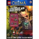 [LEGO CHIMA] Wolves and Crocodiles