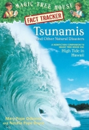 ★(균일가)[P] [Magic Tree House Fact Tracker]#15 : Tsunamis and Other Natural Disasters