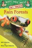 ★(균일가)[P] [Magic Tree House Fact Tracker]#5 : Rain Forests