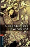 Oxford Bookworms Library 2 : Alice's Adventures in Wonderland (페이퍼북)