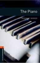 [P] Oxford Bookworms Library2: The Piano (Book)