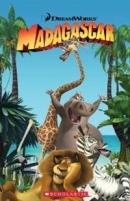 [POPCORN ELT 1] Madagascar 1 (페이퍼북+오디오CD)