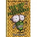 플라이가이 Fly Guy #13. Fly Guy and the Frankenfly (하드커버)