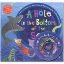 New 노부영 A Hole in the Bottom of the Sea (페이퍼백+Hybrid CD)