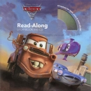 Cars 2 카 Read-Along Storybook and CD [Disney Read-Along]