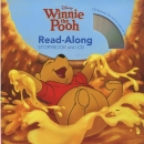 Winnie the Pooh: A Day of Sweet Surprises 푸우 Read-Along Storybook and CD [Disney Read-Along]
