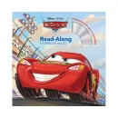 Cars 카 Read-Along Storybook and CD [Disney Read-Along]