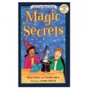 [P][ICR-3] Magic Secrets : An I Can Read Books Level 3