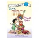[P][ICR-1] Fancy Nancy Splendid Speller : An I Can Read Book Level 1