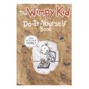 (미국판) The Wimpy Kid DIY Book 2012 컬러판