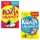 Awesome Animals Koala Calamity 코알라 2종 도서 세트