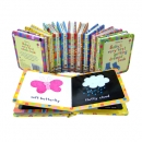 Baby's Very First Books Set (Boardbook 10종 + 1CD)