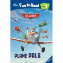 [PAC]Fun to Read 1-25 Plane Pals [비행기] (페이퍼백+CD)[Disney]