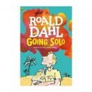 [P]Going Solo, the Thrilling Sequel to Boy [Roald Dahl]