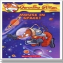 [P] Geronimo Stilton Book #52: Mouse in Space! (페이퍼북)