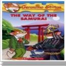 [P] Geronimo Stilton Book #49: The Way of the Samurai (페이퍼북)