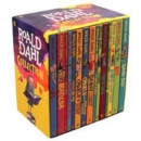 [P] Roald Dahl 15종 Copy Collection Giftset (Paperback) New