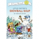[I Can Read My First] Snowball Soup