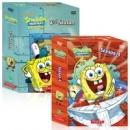 [DVD]SpongeBob(보글보글 스폰지밥) 시즌 3&4