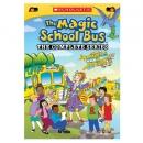 [미국직배송] 신기한 스쿨버스 The Magic School Bus DVD 박스 풀세트 (디스크 8장, 에피소드 52편, 워크시트)