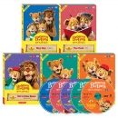 [DVD]Between the Lions NEW 비트윈 더 라이온즈 1집