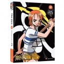 [미국직배송] 원피스 One Piece DVD 시즌 3 4종 세트