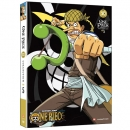 [미국직배송] 원피스 One Piece DVD 시즌 5 4종 세트