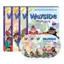 [DVD] Wayside School 웨이사이드 스쿨 DVD 1집