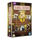 [미국직배송] 호러블 히스토리(Horrible Histories) TV 시리즈 시즌 1~3 DVD 박스 세트