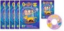 [DVD] The Magic Key DVD 5종 세트 [매직키]