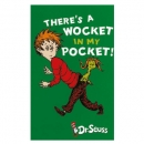 There's a Wocket in My Pocket! *(미니/하드커버)