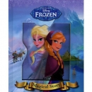 디즈니 겨울왕국 Disney Frozen Magical Story 매지컬 스토리북