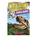 플라이가이 Fly Guy Presents #3 Dinosaurs (PB)