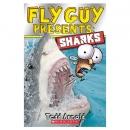 플라이가이  Fly Guy Presents#1 Sharks(PB)