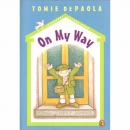 [P][Tomie de Paola]On My Way