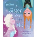 디즈니 겨울왕국 Frozen: A Sister More Like Me
