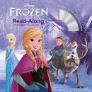 ����� ������ �ܿ�ձ� Frozen: Read-Along Storybook and CD [Disney Read-Along]
