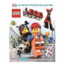 The LEGO Movie Ultimate Sticker Collection [레고무비]