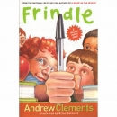 [P]Frindle [Andrew Clements]