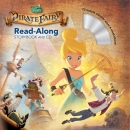 Tinker Bell and the Pirate Fairy 팅커벨 Read-Along Storybook and CD [Disney Read-Along]