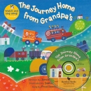 [PAC] 노부영 Journey Home from Grandpa's, The(Hybrid)