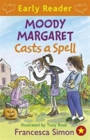 [P]Moody Margaret's Casts a Spell [Horrid Henry Early Readers]